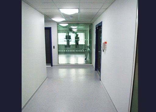 St Marys Paddington Hospital
