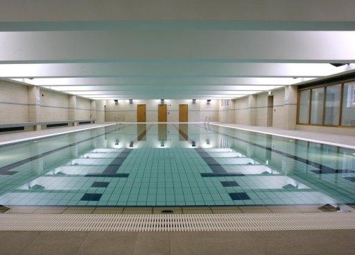 Kentish Town Sports Centre