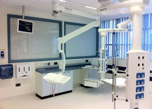 West Wales General Hospital