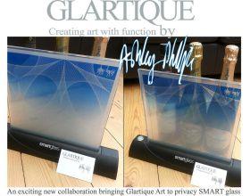 Glartique and Smartglass
