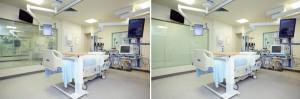 Hospital in London