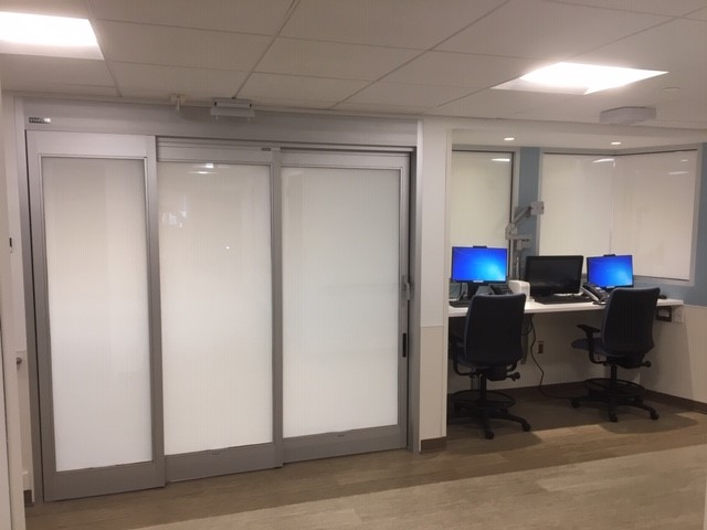 northshore-hospital-smartglass-privacy-panels-after