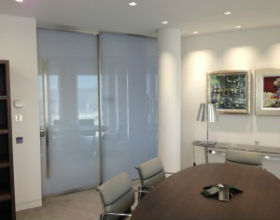 Office Smartglass