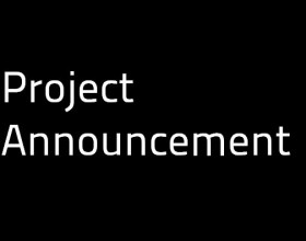 Project Announcement Logo