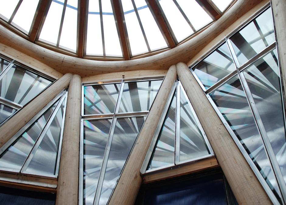 Globe of Science & Innovation – CERN