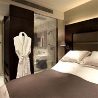 Eccleston Square Hotel, London