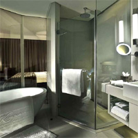 Kempinski Grand & Ixir Hotel, Bahrain
