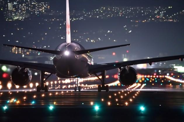 Smartglass Airports