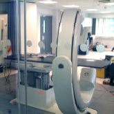 St. Mary's Paddington Hospital, UK